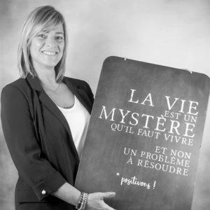 Sylvie Rodriguez - Énergéticienne à Saint Lys - Haute Garonne (31)